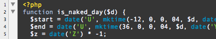 function is_naked_day($)
