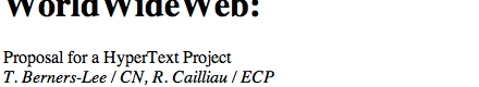 WorldWideWeb: Proposal for a HyperText Project Page [Detail]